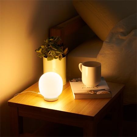 LEDシリコーンタイマーライト